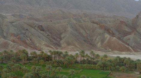 سفر به شگفتی های سیستان و بلوچستان