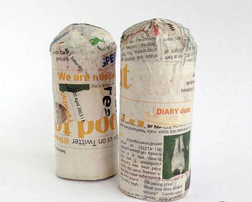 آموزش ساخت عروسک مینیون بسیار دوست داشتنی با دستمال کاغذی تصاویر