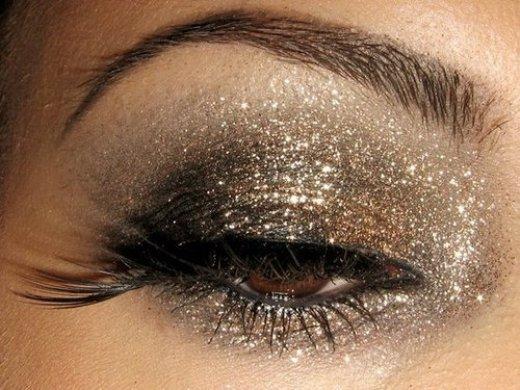 آرایش های چشم حیرت انگیز و خیلی جذاب/عکس
