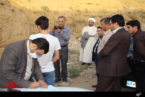 اعترافات وحشتناک قاتل نوجوان 16 ساله در زنجان