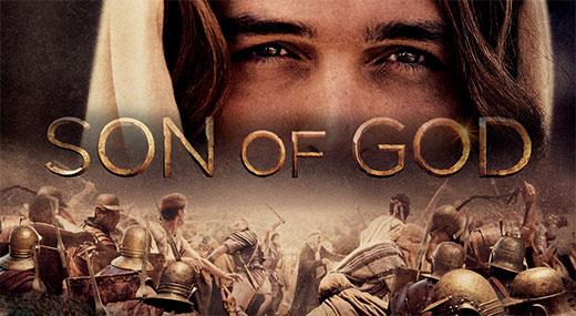 شباهت رئیس جمهور به شیطان فیلم پسر خدا ! تصاویر