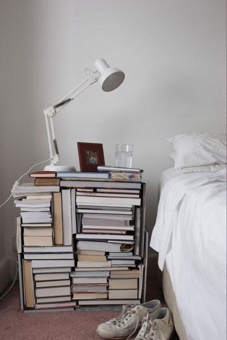 چیزهایی که دیگر جایی در اتاق خوابتان ندارند