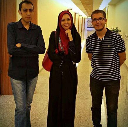 درگذشت خبرنگار جوان سینمایی کشور و پست های ناراحت کننده آزاده نامداری برای وی! تصاویر