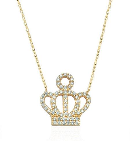 شیک ترین و جدیدترین مدل طلا و جواهرات سال 2016 تصاویر