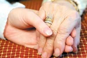 فاصله سنی زن و مرد در ازدواج!!