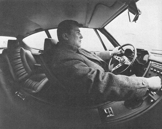تاریخجه بسیار حذاب خودرولامبورگینی به روایت تصویر تصاویر
