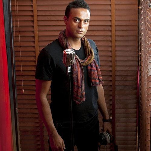 گفتگویی جنجالی و خواندنی با «حمید حامی» خواننده جوان کشورمان تصاویر