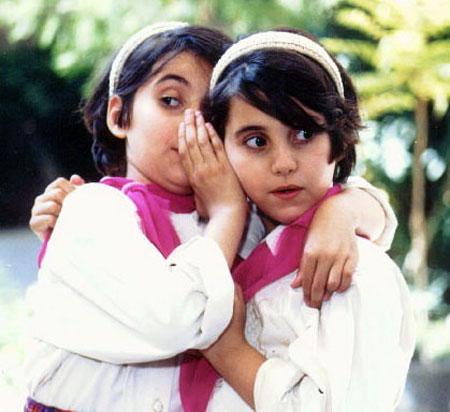 سینمایی «خواهران غریب» با صدای گرم خسرو شکیبایی تصاویر