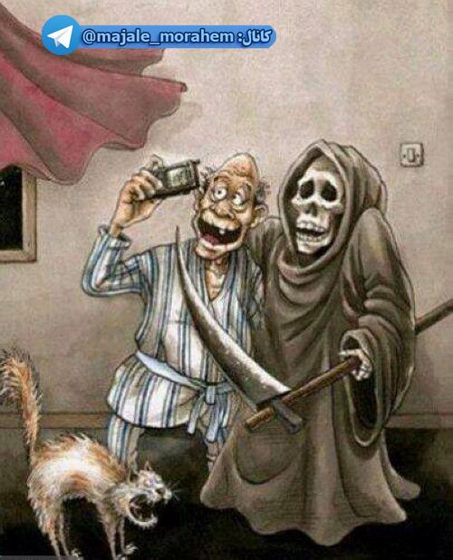 عکس های جالب از سوژه های خنده دار سری 210