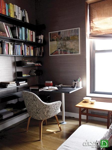 نکات مهمی که خانه های کوچک را متحول میکند تصاویر