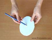 آموزش ساخت چتر رنگی زیبا با وسایل ساده