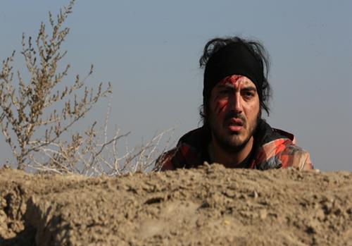 نیما شاهرخ شاهی و تمایلش به بازی در نقش های جدی