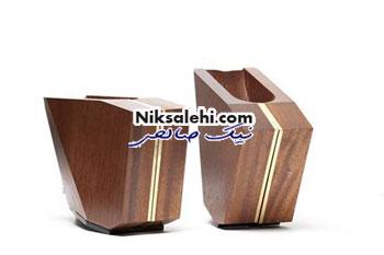 کفش های عجیب و غریب طراحی شده توسط کت پاتر و ویکتوریا اسپروس