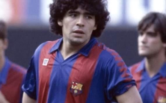 گزارش تصویری دیدنی از زندگی مارادونا