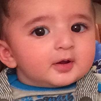 عکسهای زیبای سامیار، پسر دوست داشتنی شیلاخداداد!