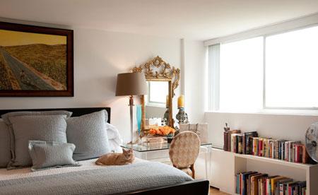 یک اتاق خواب ایده آل  تصاویر