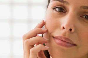 درمان بسیار عالی برای منافذ پوست شما