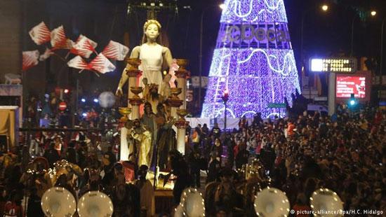 زیباترین بازارهای کریسمس اروپا