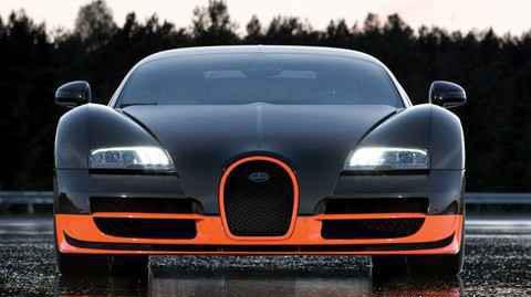 عجیب ترین ماشین های جهان  تصاویر