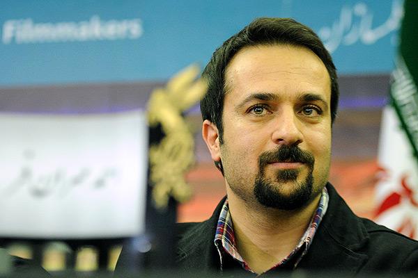 احمد مهران فر: نقشم در شاهگوش حذف شد