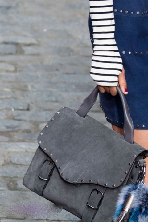 جدیدترین کیف دستی های زنانه برندهای معروف در هفته ی مد و فشن نیویورک 201