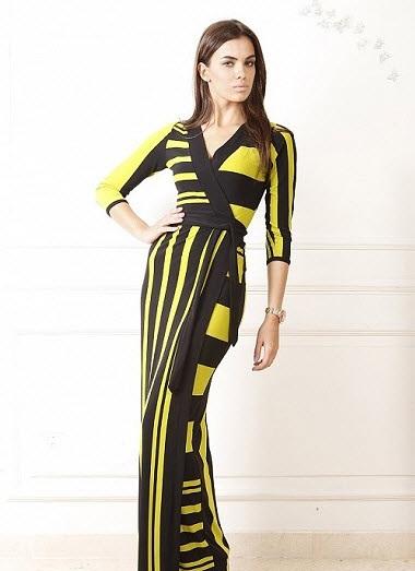 لباس مجلسی زنانه مارک دار ۲۰۱۶
