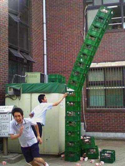عکس های جالب از سوژه های خنده دار سری 84