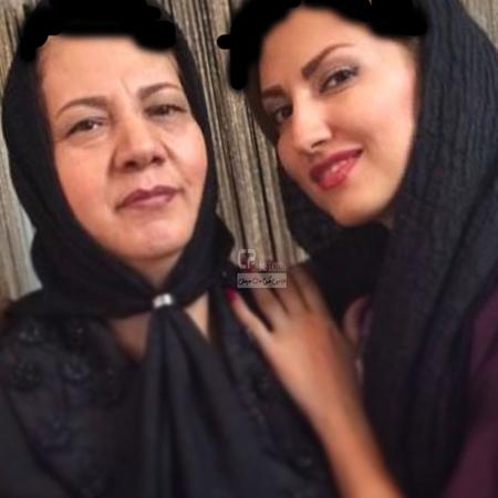 جدیدترین عکس های سمیرا حسینی
