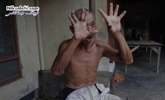 در دهکده عجیب ناشنوایان همه با زبان اشاره حرف می زنند