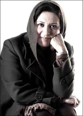 گفتوگویی با رویا تیموریان به بهانه اکران عمومی فیلم سینمایی برف! عکس