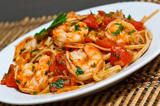 با این اسپاگتی خوشمزه بچه ها را گول بزنید