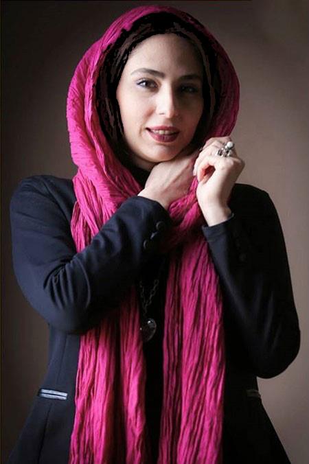 خاطره اسدی و رعنا آزادی ور در جشنواره فیلم فجر تصاویر