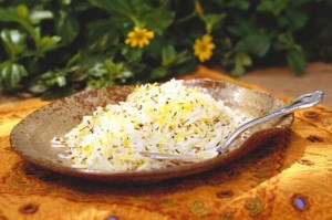زیره پلو کرمانی خوشمزه را اینگونه تهیه کنید