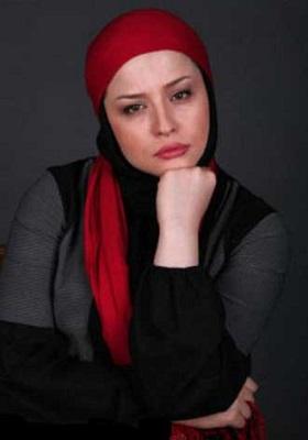مهراوه شریفینیا: آغوش مادرم ضربان قلبم را عجیب و غریب میکند! عکس