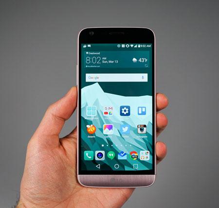این گوشی های هوشمند در جهان بهترین آنتن دهی را دارند