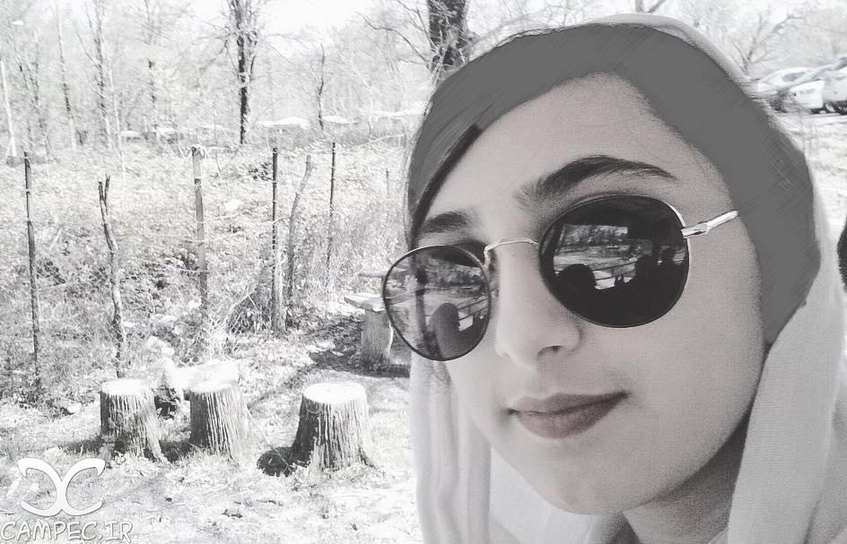 عکسها و بیوگرافی ملیکا شبان بازیگر نوجوان کشورمان! تصاویر