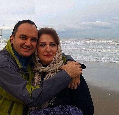 حضور بازیگران ایرانی با انتشار عکس با مادرانشان در چالش «به احترام مادران سرزمینم» تصاویر