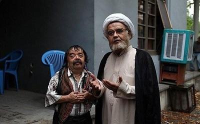 محسن تنابنده، اکبر عبدیِ جدید سینما! عکس