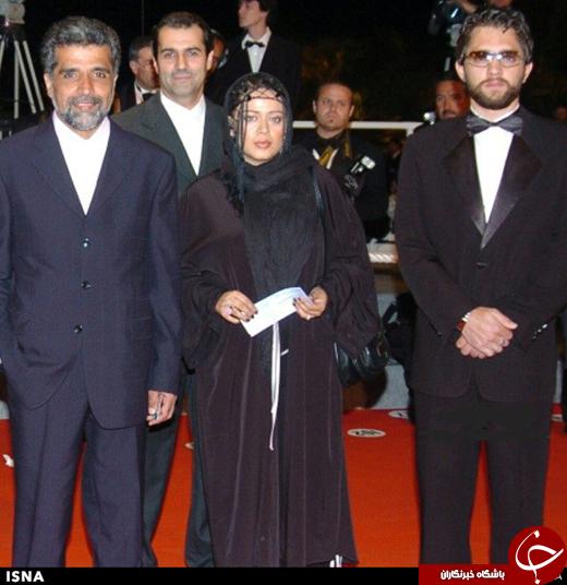نگاهی به لباس بازیگران زن ایرانی در جشنوارهها