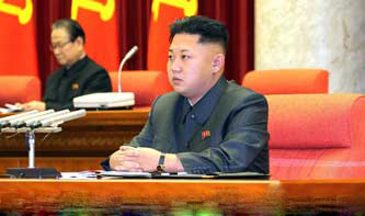 مدل موی اجباری ,اون در کره شمالی  عکس