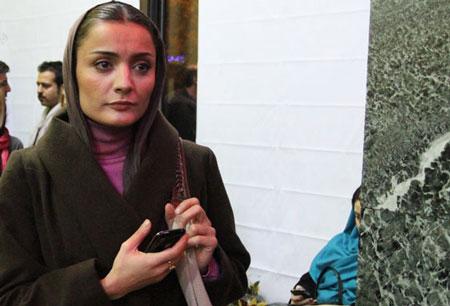 بازیگران مشهور بیکار در حال اعتراض اند