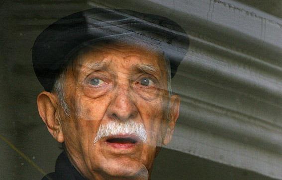 داریوش اسدزاده : پدرم تا آخر عمرش نیز رفتارش با من خوب نشد! تصاویر
