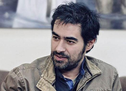 با شهاب حسینی سوپراستار سینمای کشورمان تصاویر