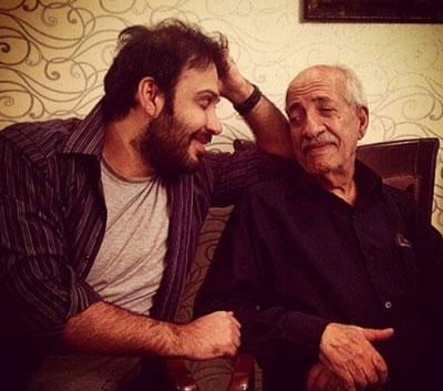 گفتگو با محسن چاووشی خواننده مشهور و پرطرفدار تصاویر
