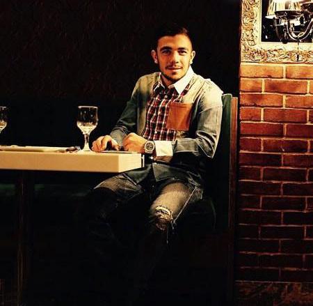 پسر امیر قلعه نویی؛ نه فوتبالی، نه اهل درس، فقط بیزینس! تصاویر