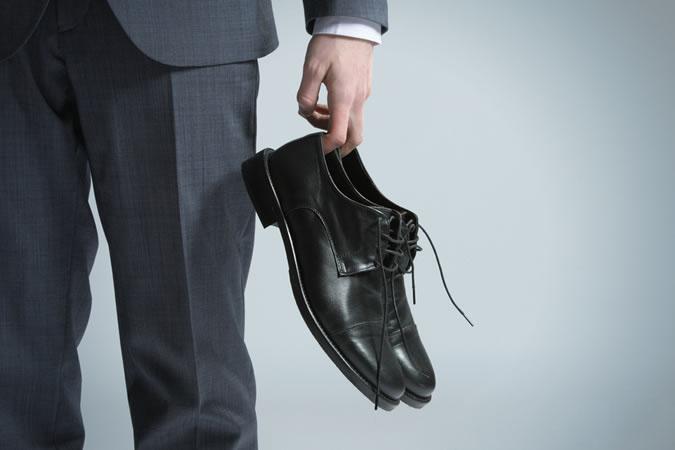 اگر کفش تازه خریده اید حتما این نکات را رعایت کنید
