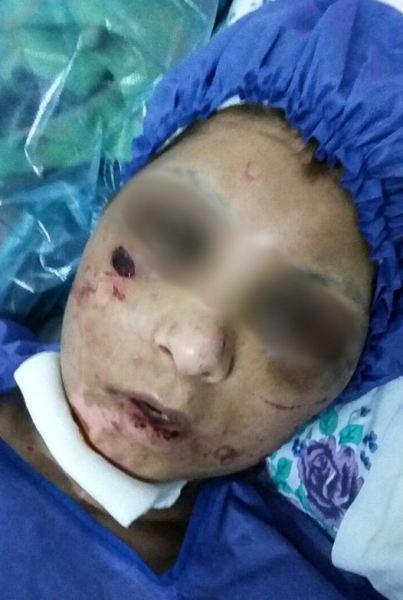 21 روز شکنجه وحشتناک اعظم و فرزندانش در مشهد