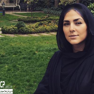 عکس های جدید هدی زین العابدین در سال94 تصاویر