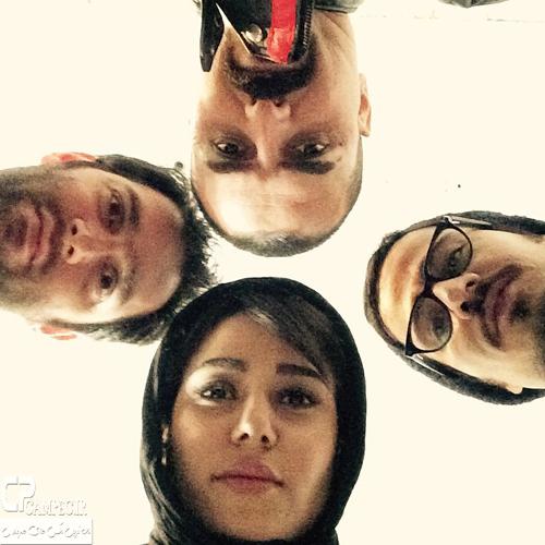 عکس های جدید پریناز ایزدیار در صفحه اجتماعی اش