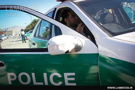 اجرای حکم شلاق یک توزیع کننده مواد مخدر در ملاعام